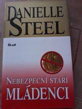 Danielle steel-nebezpečný starý mladencí,