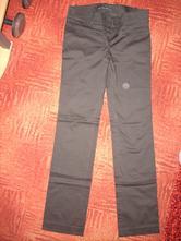 Strecove nohavice, zara,38