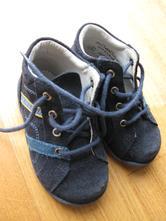 Topánočky veľ. 20 richter, richter,20