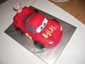 a tortu tvaroval aj nas tato :)