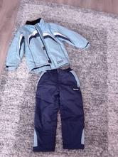 b880fe8e3d2db Zimný komplet pre deti (bunda + otepľovačky) / Just Play - Detský ...