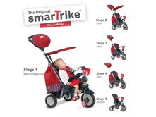 Trojkolka smart trike splash,