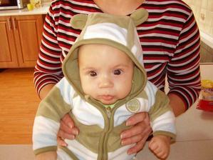 Malý zajko:-)