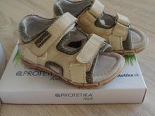 Sandalky, protetika,23