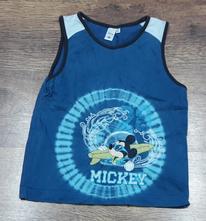 Tricko mickey, disney,122
