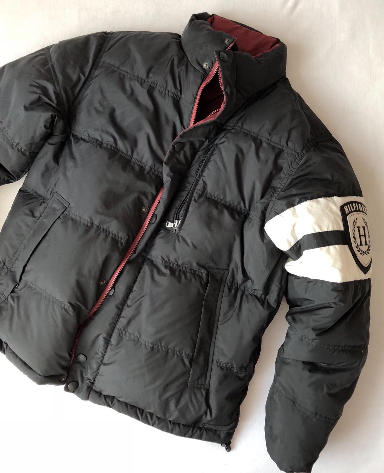 64f74d2198 Pánska obojstranná zimná bunda th