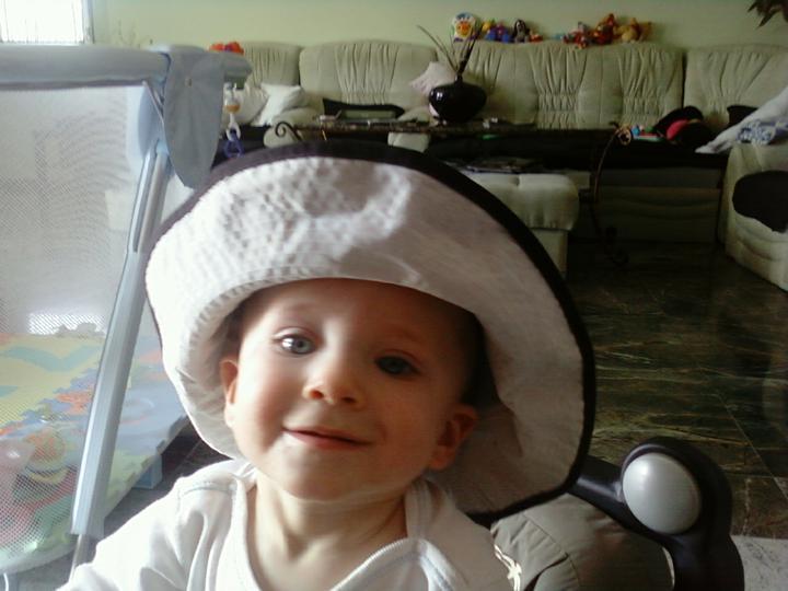 Mamin klobuk