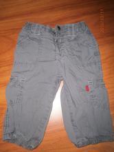 Zateplene nohavice, george,74