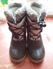 5d49781647 Detské čižmy a zimná obuv - Strana 410 - Detský bazár