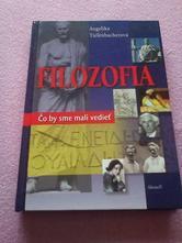 Kniha filozofia,