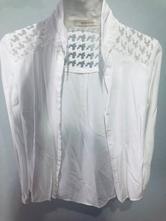 Biela ľahučka košeľa, reserved,34