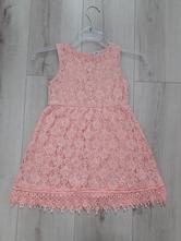 Čipkované šaty, kiki&koko,110