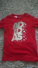 Adidas tričko, adidas,140