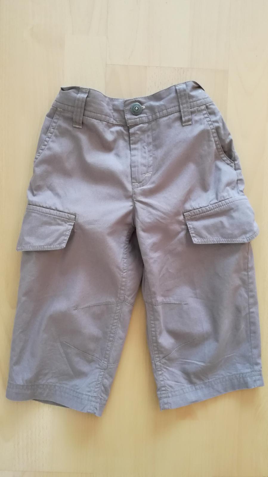 683d688e298a Chlapčenské trištvrťové nohavice značka next