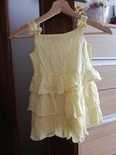 Letné šaty na 2-3 roky, tu,98