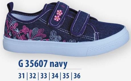 4d031fbdc866 Plátenky g35607 navy