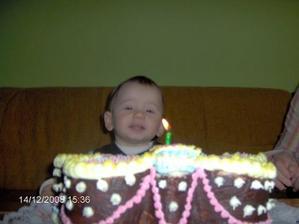 Tomasko ma 1 rok