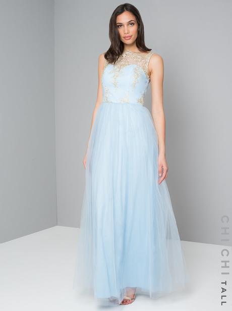 2580d4407da8 Jemné spoločenské šaty