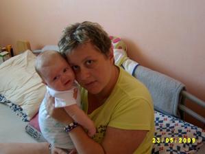 moja mamina