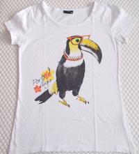 Letné bavlnené tričko veľ. 158/164, crashone,164