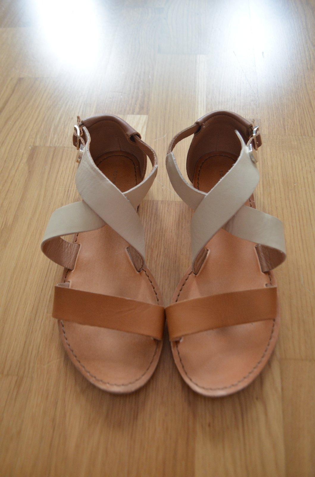 Predám sandále značky tommy hilfiger veľkosť 37 c33d9806a3d