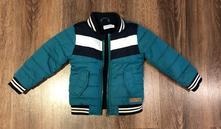 Chlapčenská zimná bunda/bombera, dirkje,92