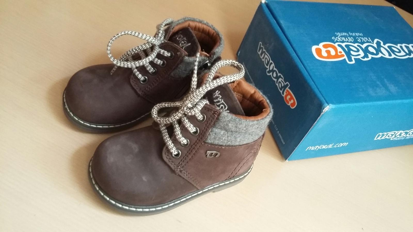 69360f4e2031 Kožené topánky