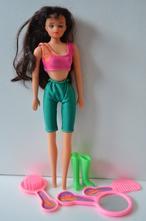 Bábika typu barbie zdarma k nákupu 1e1f1f5237a