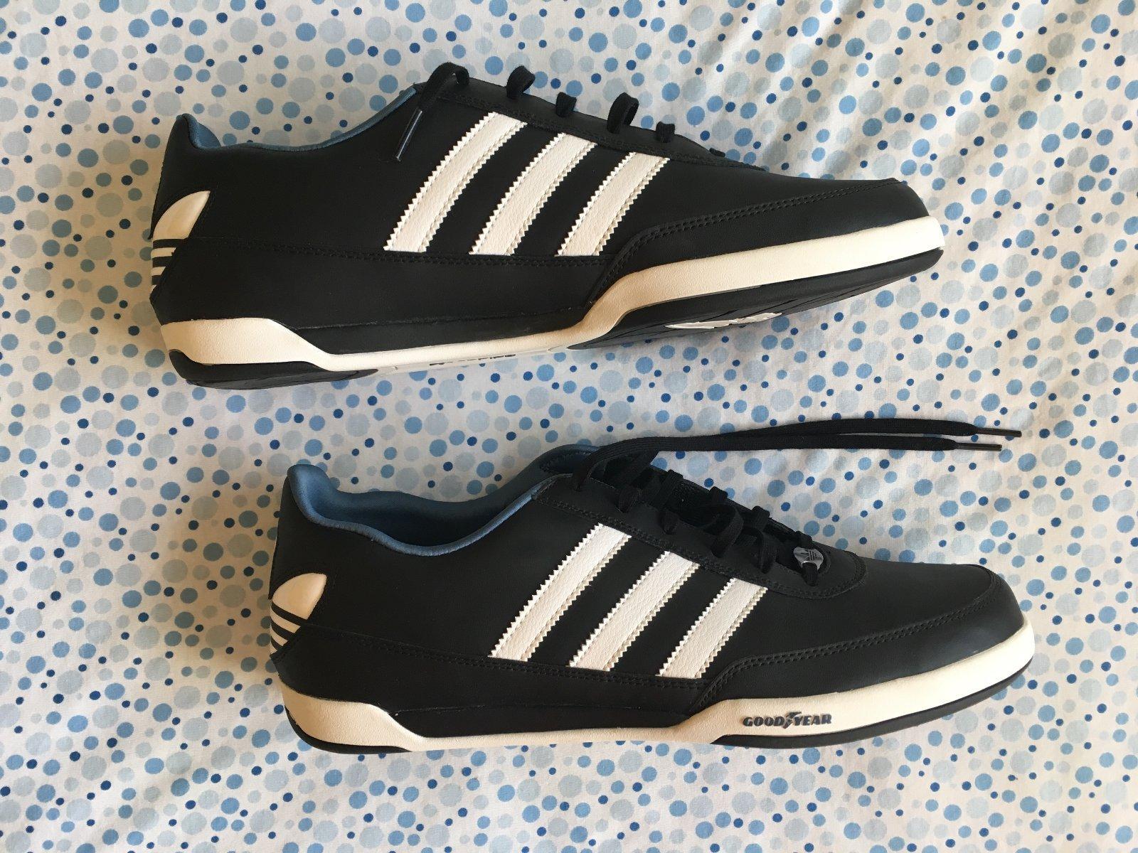 Nové tenisky adidas goodyear street veľk. 44 1dd53f9b239