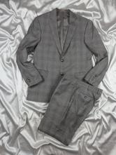 5cbef9b6a5 Mario barutti luxusný pánsky oblek
