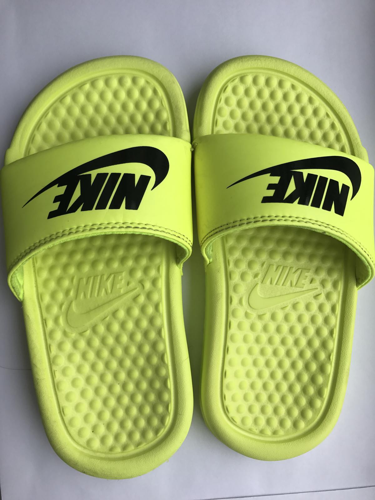 Nike šľapky č.28 51b8b4ece60