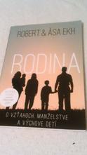 Kniha rodina,