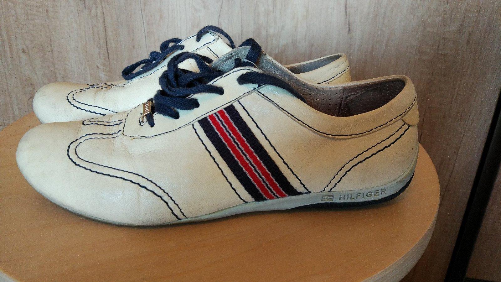 79f196437c76 Kožené topánky tommy hilfiger