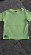 Neonovo žlté tričko, dopodopo,80
