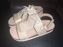 Nove sandalky, reserved,32