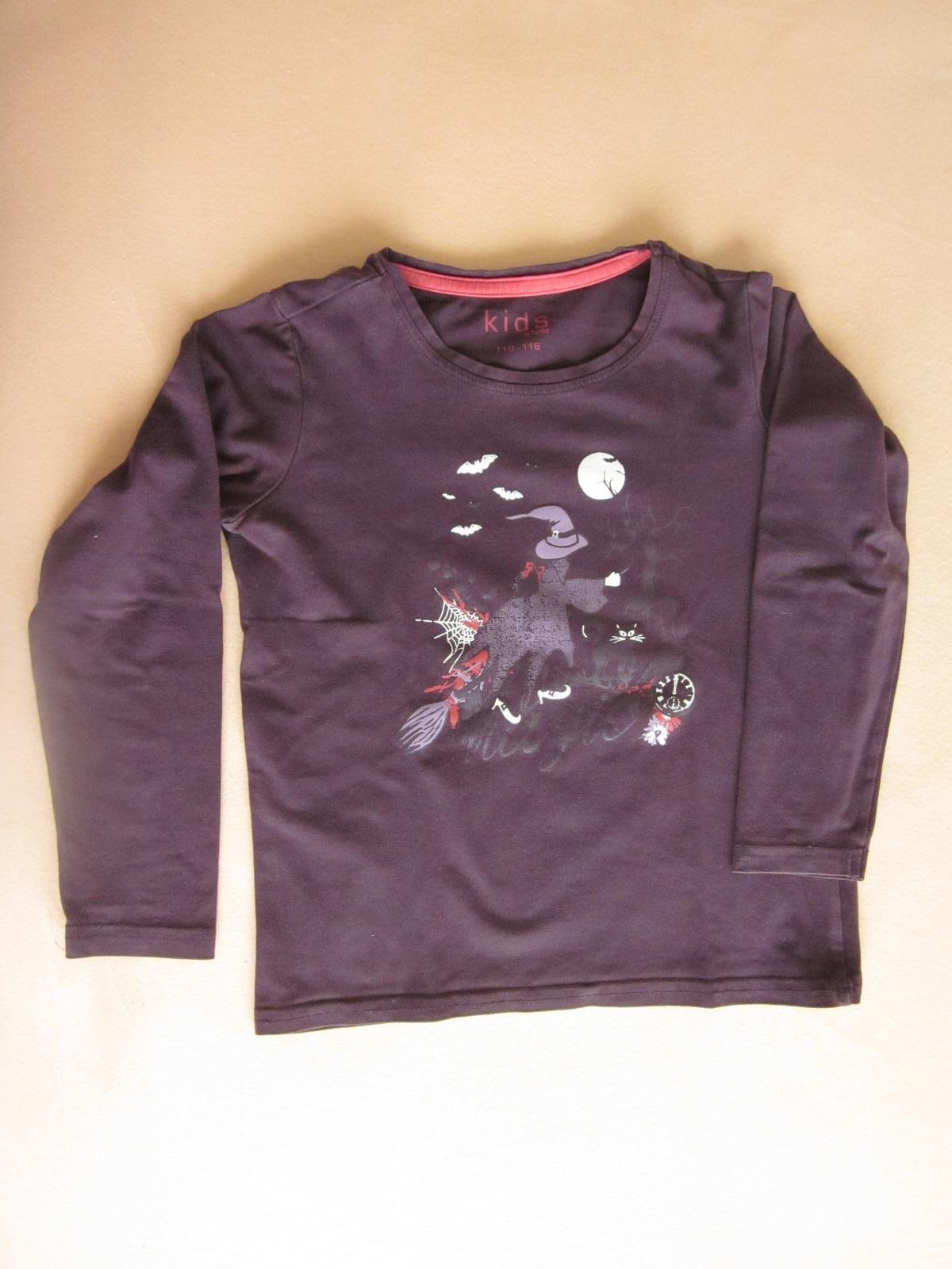 fb3a65eda2cf Svietiace tričko pre dievčatko zn. tchibo