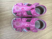 00599ad9ab41 Detské sandálky   Ciciban - Detský bazár