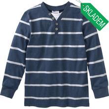 Topolino klučičí tričko s dlouhým rukávem, topolino,134 - 164