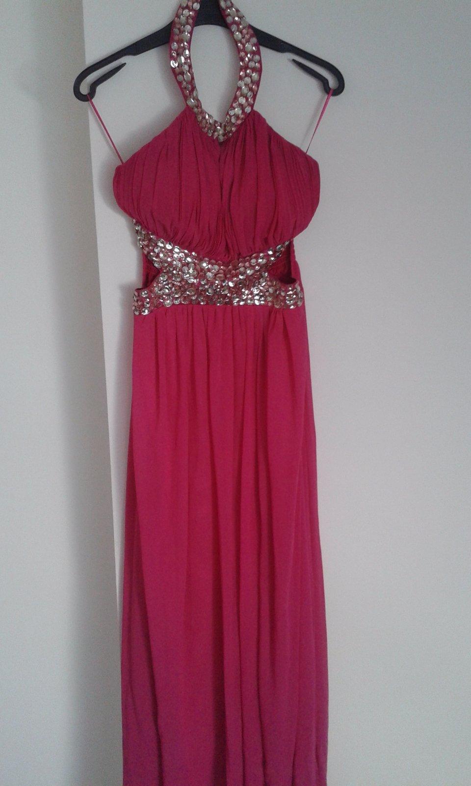 Krásne spoločenské šaty 11b49700053