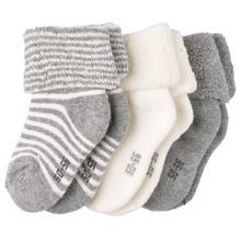 Topomini ponožky, 3 páry, topolino,50 / 56 / 62 / 68