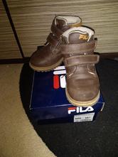 Topánočky, fila,24
