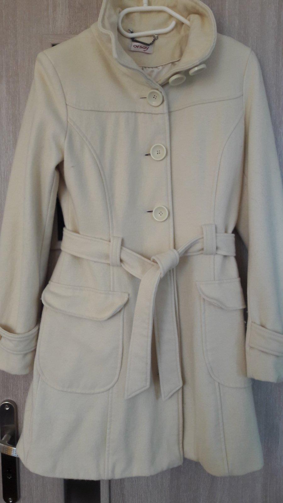 10cda1367719 Dámsky kabát