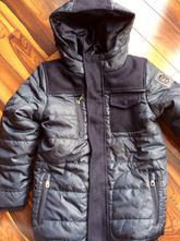 Zimná bundicka ovs kids 37843d9c614