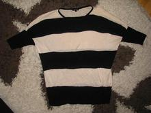 Oversize pulovrík amisu, amisu,m