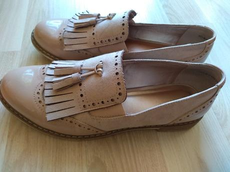 70956bfbc7ce Pudrovo-ružové topánky