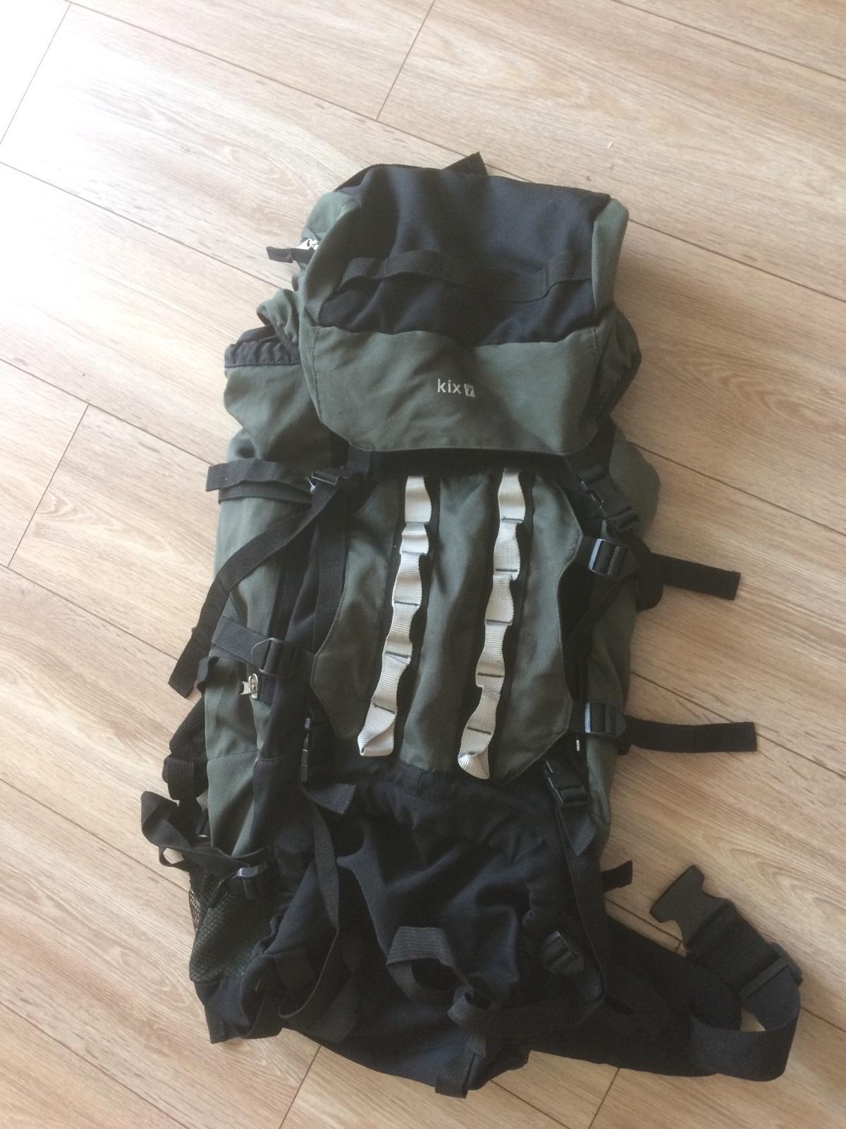 c4dd4a4568 Turistický batoh