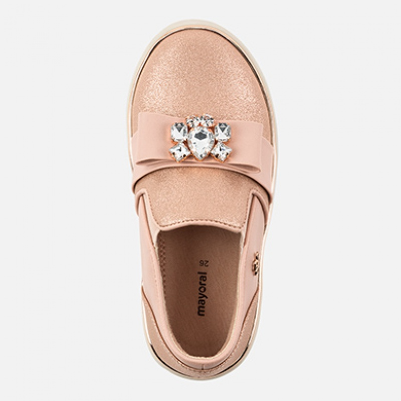 aa03449ad2 Prechodná dievčenská obuv mayoral 44869+46869+4886