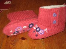 Zimné topanočky pre babatko, tesco,<17