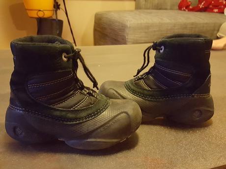 Zimné topánky da13b741e4f