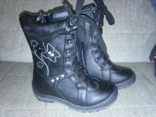 2196f6ae5d69 Detské čižmy a zimná obuv   Čierna - Strana 23 - Detský bazár ...